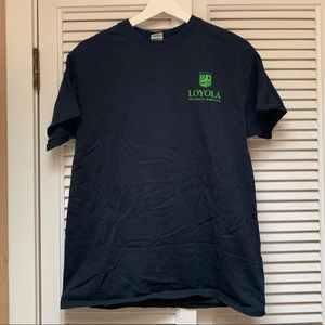 Loyola University of Maryland Unisex T-Shirt